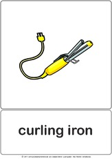 Bildkarte - curling iron.pdf